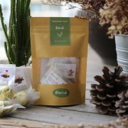 Blooming Tea – Set Threes 5